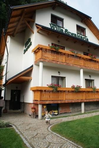 Willa Szwajcaria