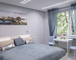 WLR Apartments - Hoza I