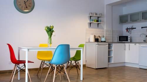 Wolne Sobie - Apartamenty