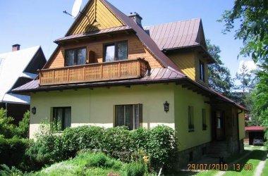 wolny apartament w Zakopanem
