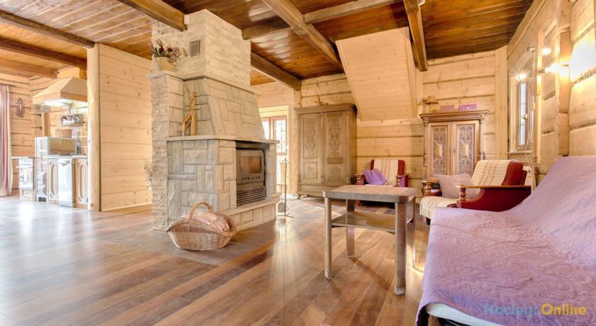 Wooden Estate