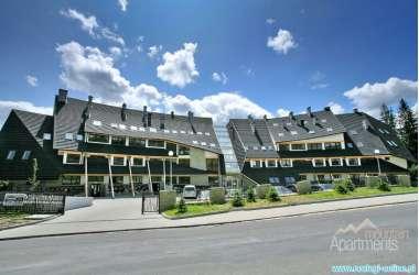 Wynajem Apartamentu w Zakopanem - Butorowy Residence