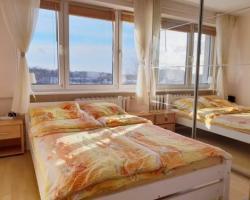 Wynajmę apartament z WIDOKIEM NA JEZIORO I LAS - Ostróda
