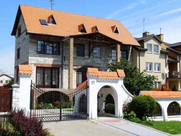 WYTCHNIENIE - Tanie Noclegi w Lublinie