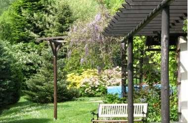 Wzgórze Magnolii Halina i Ryszard Krząstek