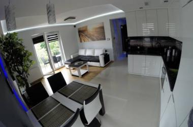 Yacht Apartament