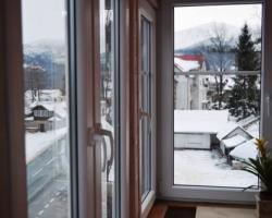 Z Widokiem na Śnieżkę II