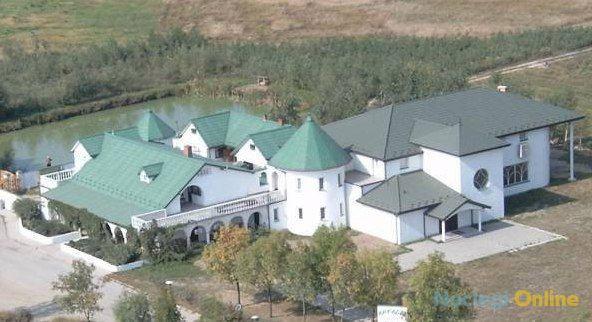 Zajazd ARKADIA