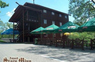 Zajazd Stary Młyn