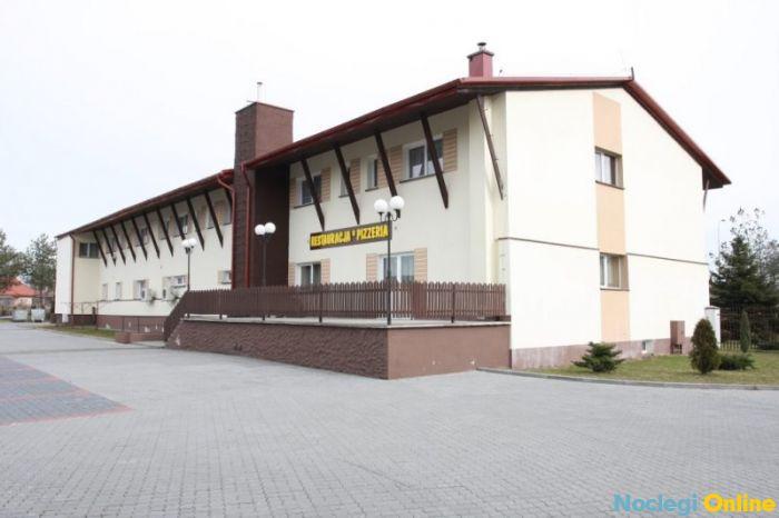 Zajazd Wielka Żuława