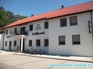 Zajazd Zamkowy - Schlossgasthof