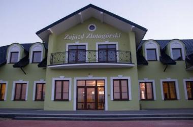 Zajazd Złotogórski