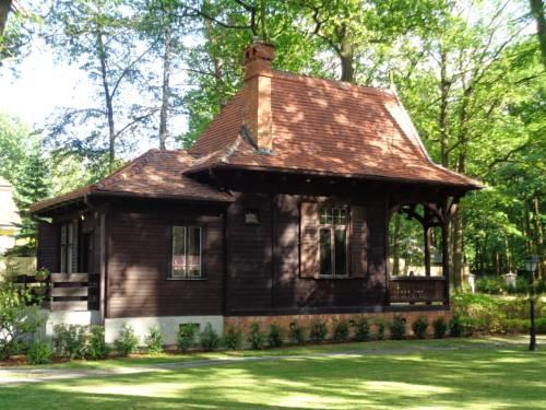 Zakopianka Vacation Home