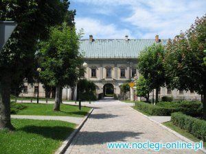 Zamek Międzylesie ***