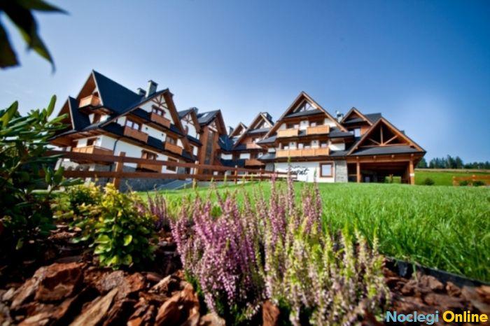 Zawrat Ski Resort & SPA ***