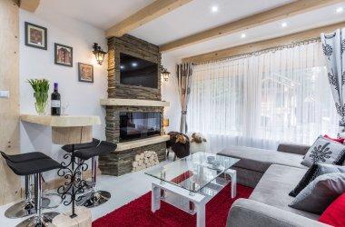 Zespół Domków i Apartamentów *Twój domek*