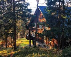 Zielarnia Dom Gościnny